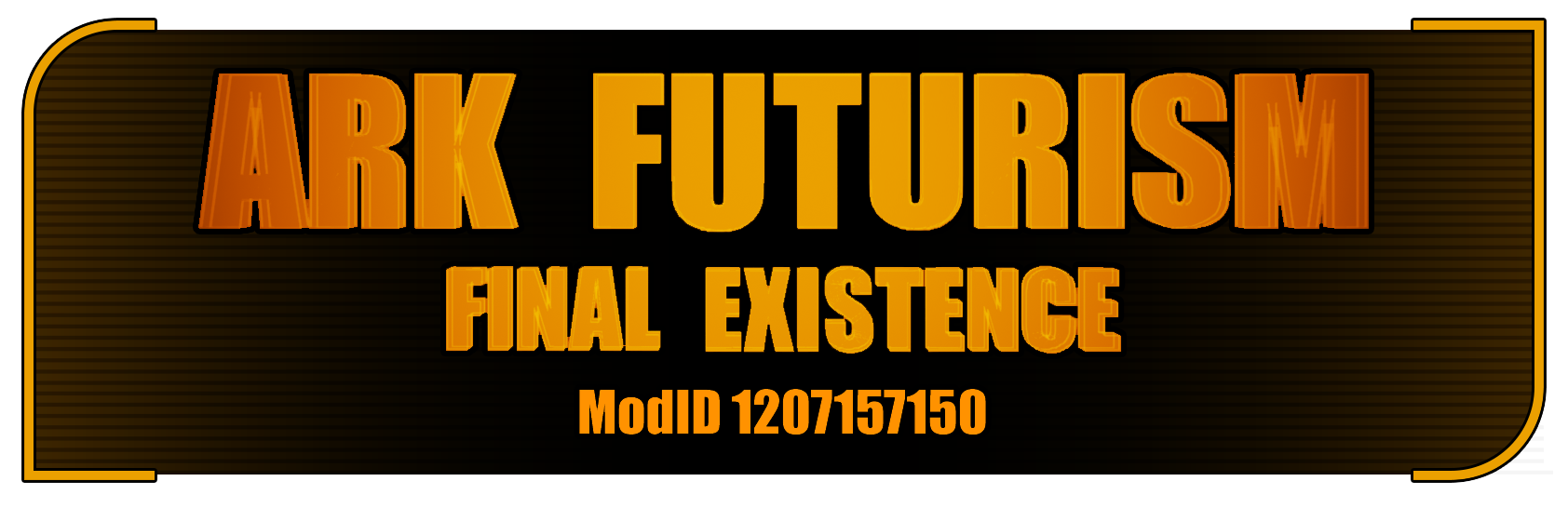 Steam Workshop :: Ark Futurism Final Existence
