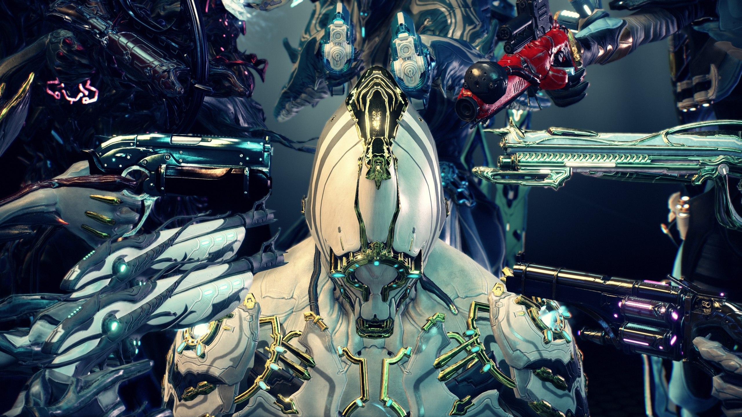 Steam Excalibur Prime