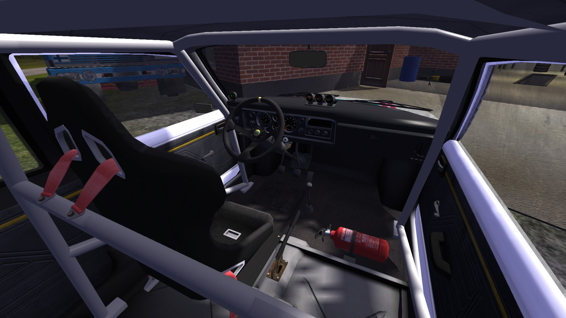 Steam Community Guide My Summer Car Ultimate Rally