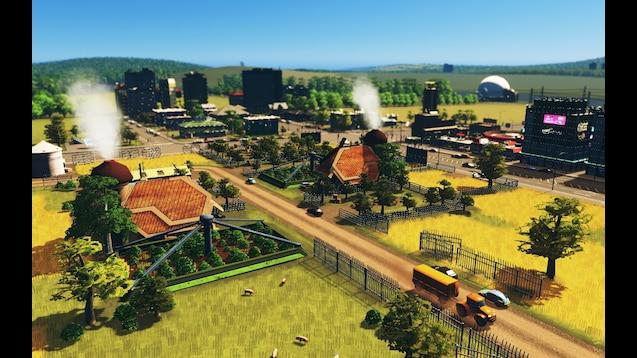 Steam Workshop :: L A - Automated Farm - T [RICO]