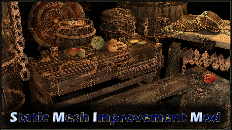 Steam Community :: Guide :: Best visual mods for Skyrim