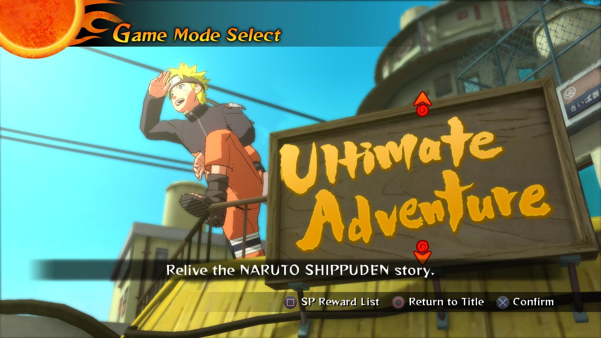 naruto shippuden ultimate ninja storm 2 pc download