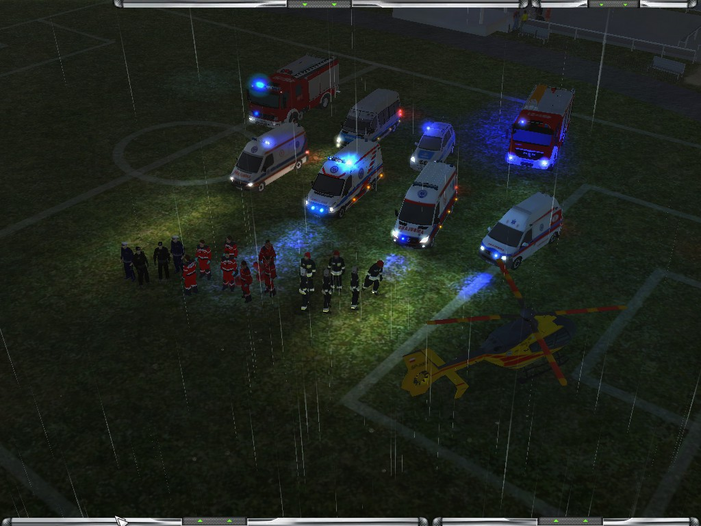Communauté Steam :: 911: First Responders