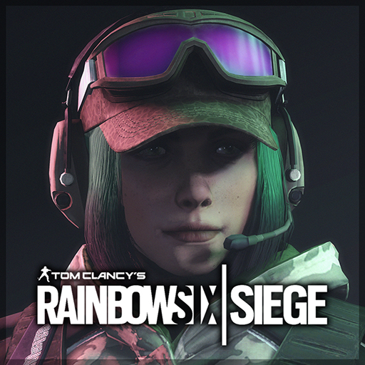 Rainbow Six Siege Ela Hot
