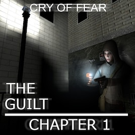 Steam Workshop Cry Of Fear The Guilt Chapter 1