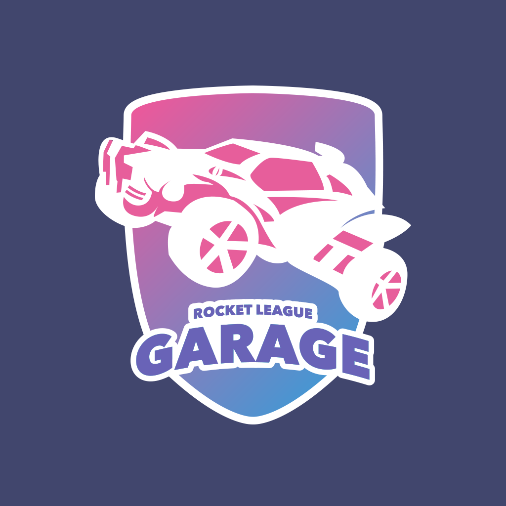Steam community guide rocket league item prices by for Garage auto legue langueux