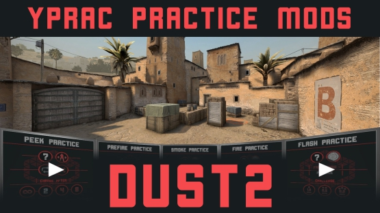 Steam Workshop :: Yprac Dust2 Guide