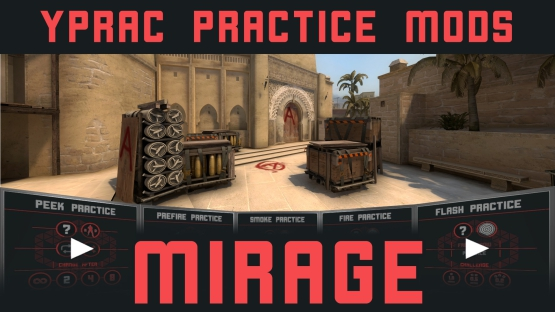 Yprac Mirage Guide