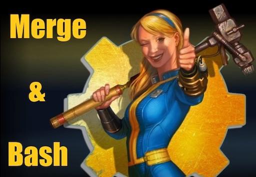 Steam Community :: Guide :: FO4 Bash it Right!