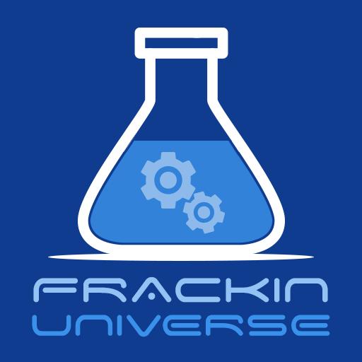 Frackin' Universe