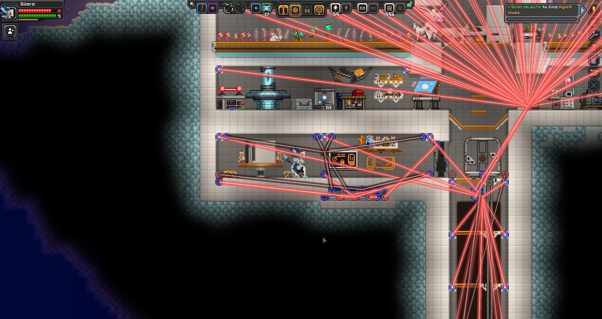 Astounding Steam Workshop Ditzydubs Starbound Collection Wiring Digital Resources Antuskbiperorg