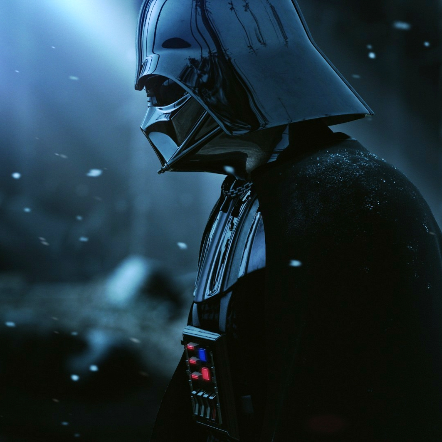 Wallpaper Engine - StarWars - Darth Vader №2 [1920x1080]