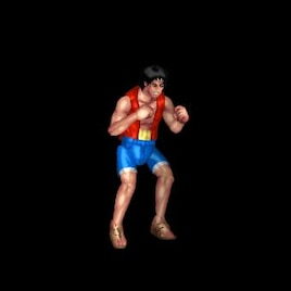 Steam Workshop Monkey D Luffy One Piece モンキー D