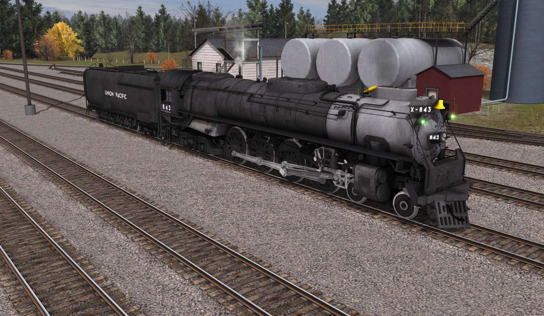 Trainz Forge