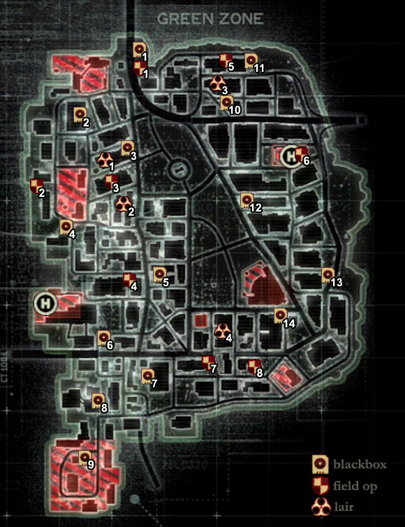 Steam Community :: Guide :: Maps of Secrets on