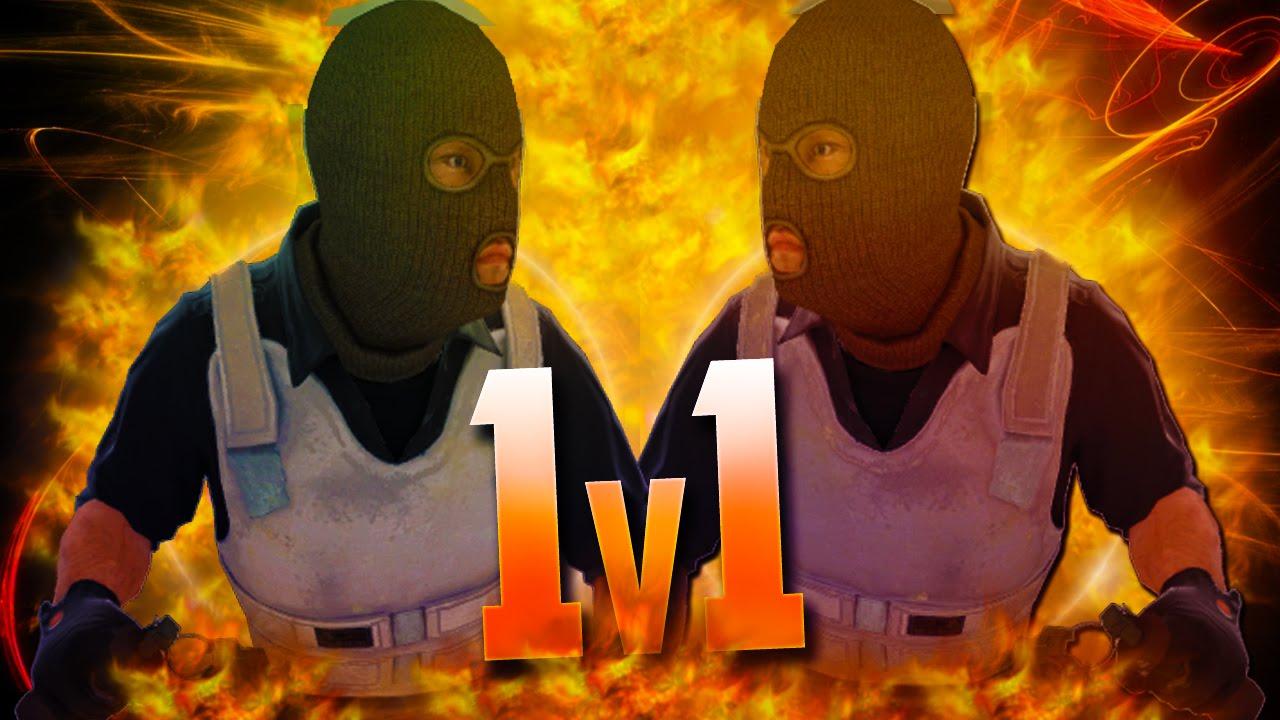 1v1 Csgo Commands