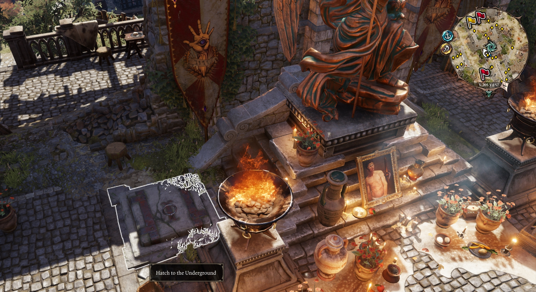 Steam Community Guide The Fort Joy Escapees Guide