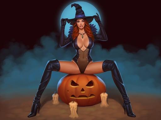 sexy-halloween-girls-gif-xxx-playing-video-games