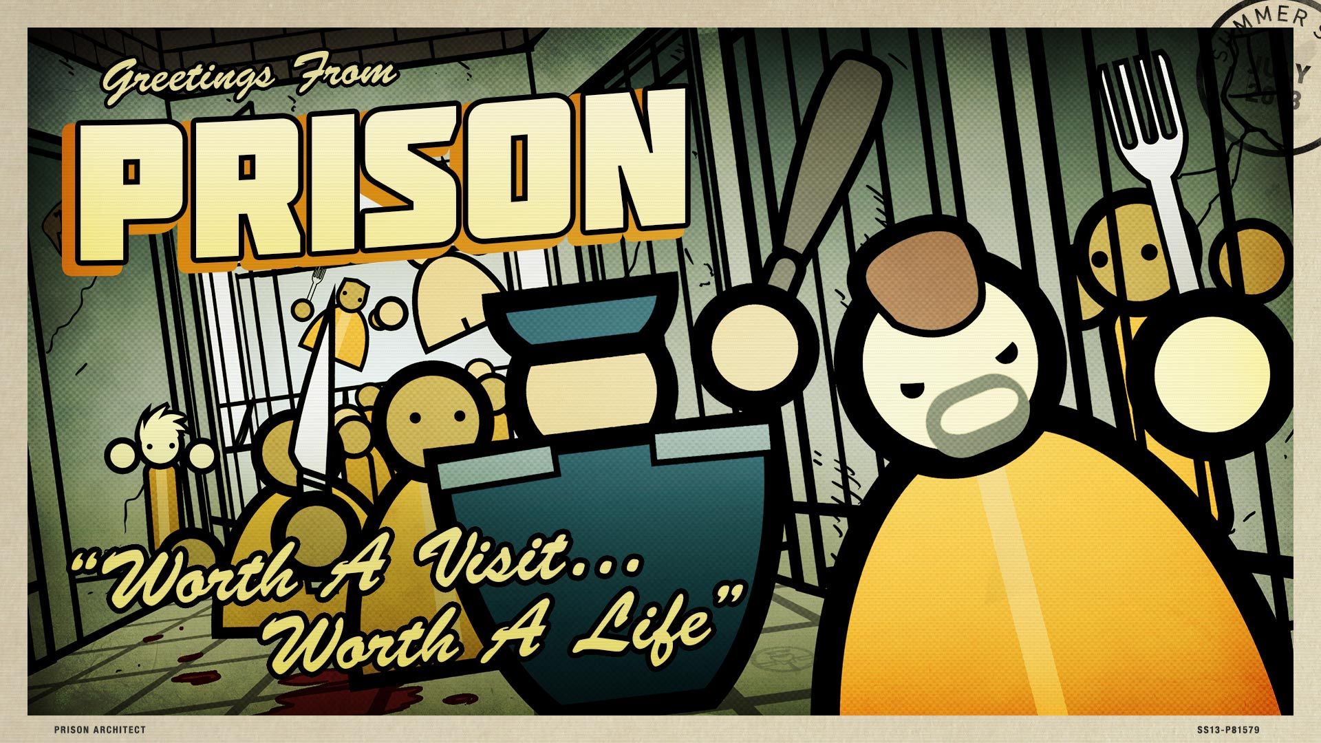 Steam Workshop :: The Ultimate Prison Architect Modpack