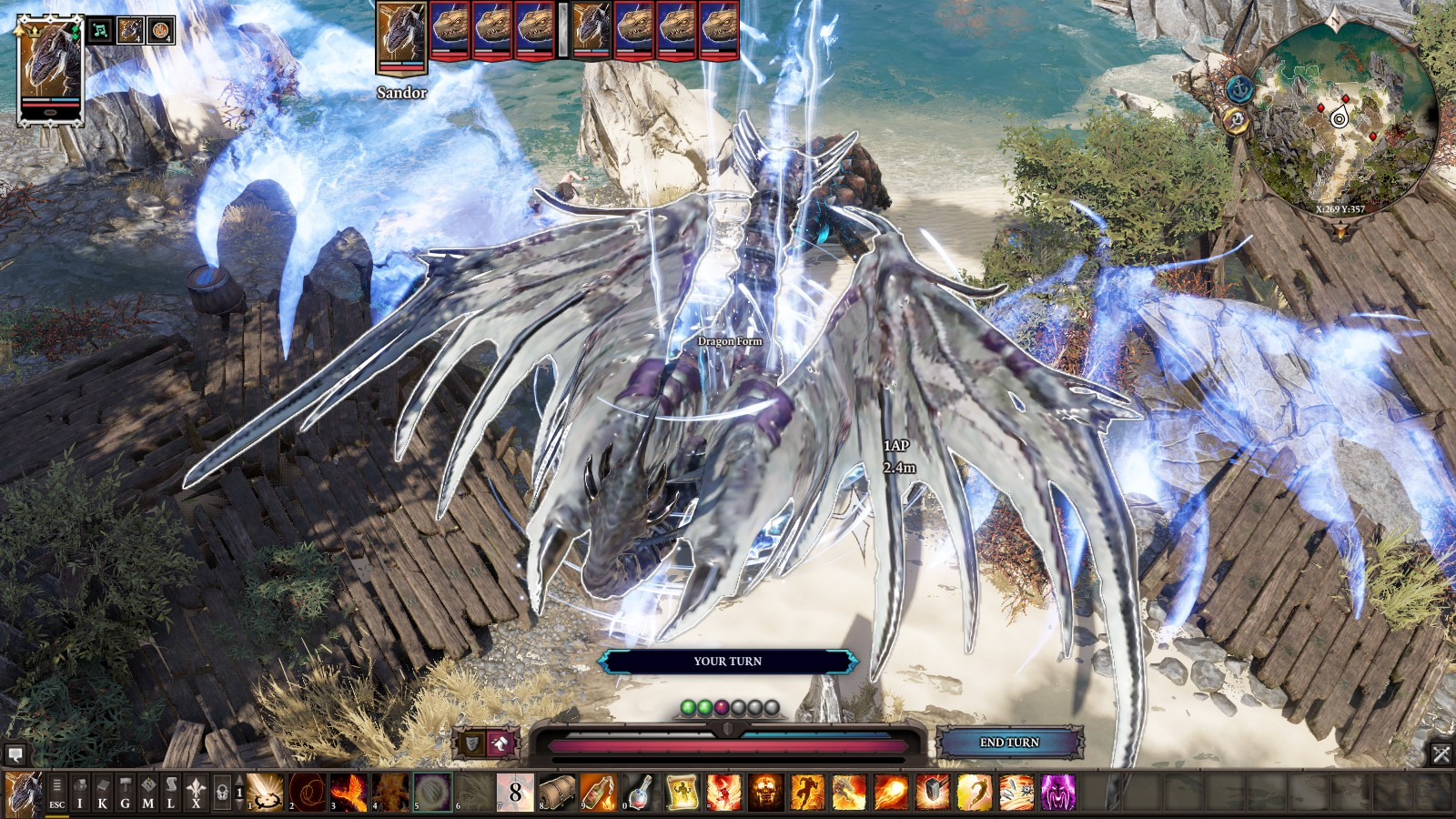 Steam Workshop :: Dragon Knight
