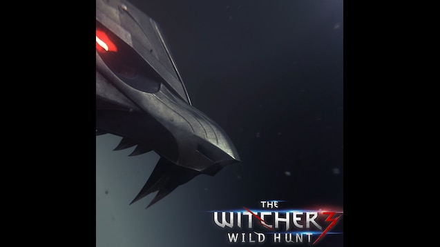 Steam Workshop Geralt The Witcher The Witcher 3 Wallpaper