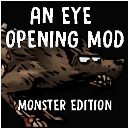 an eye opening