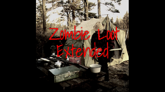 Zombie Loot Extended - Skymods