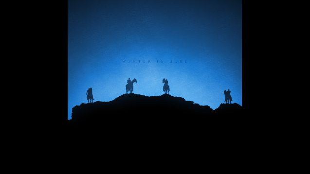 Game Of Thrones White Walkers Live Wallpaper Engine Free