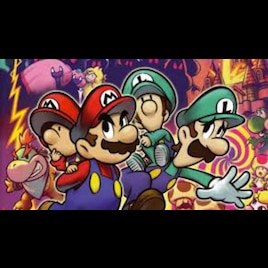 Steam Workshop Mario And Luigi Partners In Time Tank Music