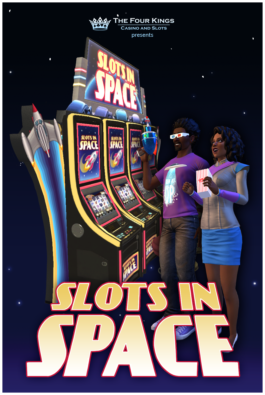 August 2017 Update News And Updates The Four Kings Casino And Slots