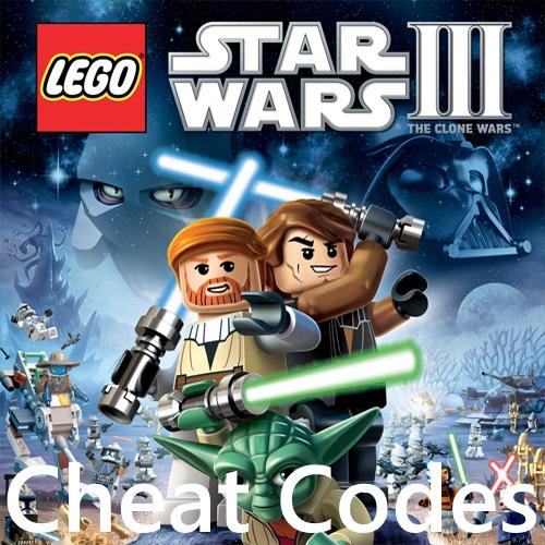 Steam Community Guide Lego Star Wars Iii Cheat Codes Codes De Triche