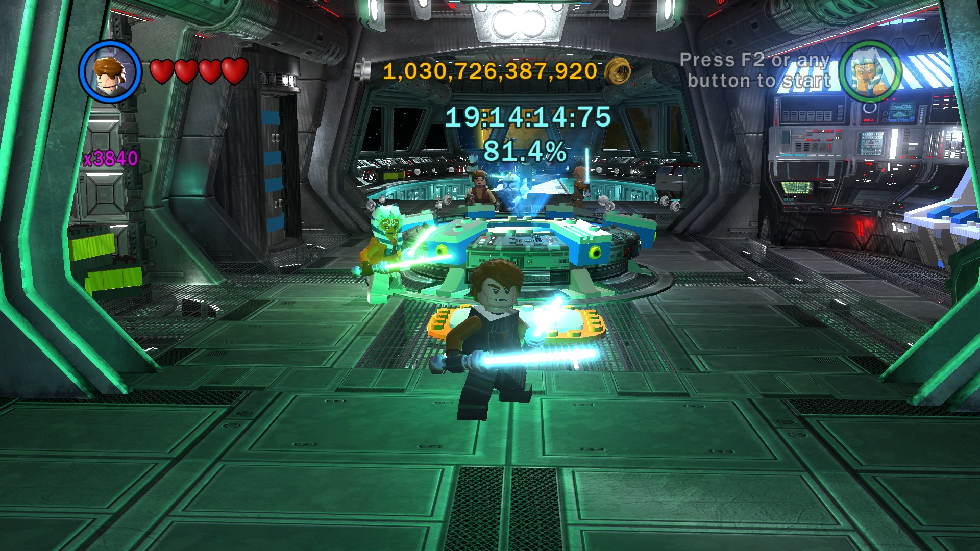 Steam Community :: Guide :: Lego Star Wars III Cheat Codes / Codes ...