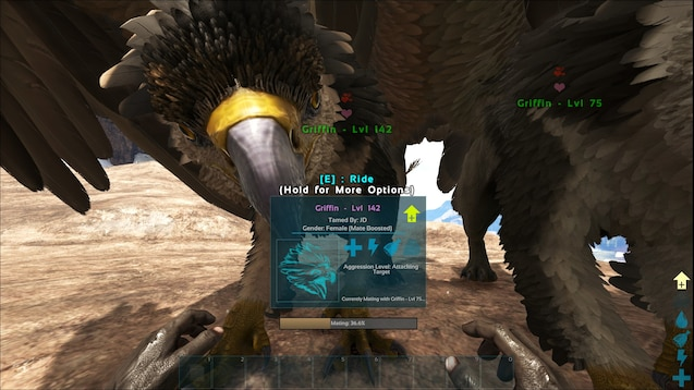 Steam Workshop :: Breedable Griffins