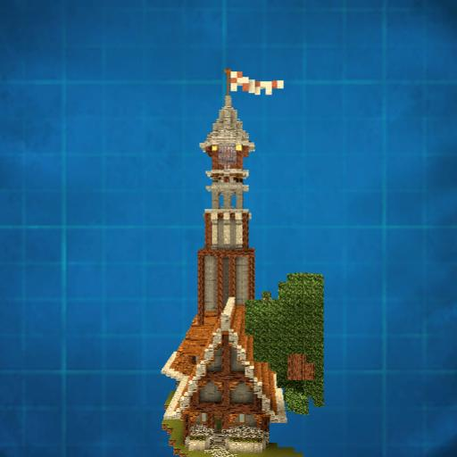Steam Workshop Ortus Lighthouse