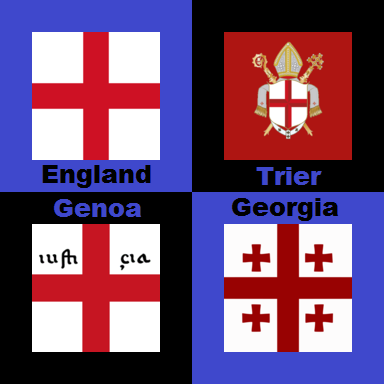 Steam Workshop Distinguishable St George Flag Pack