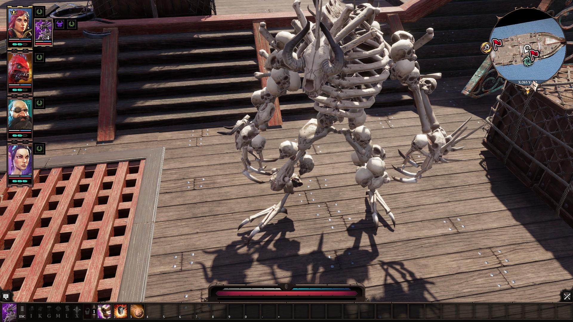 Steam Workshop :: Summon your Bone Crusher!