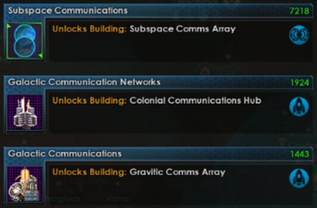Xenophile dating