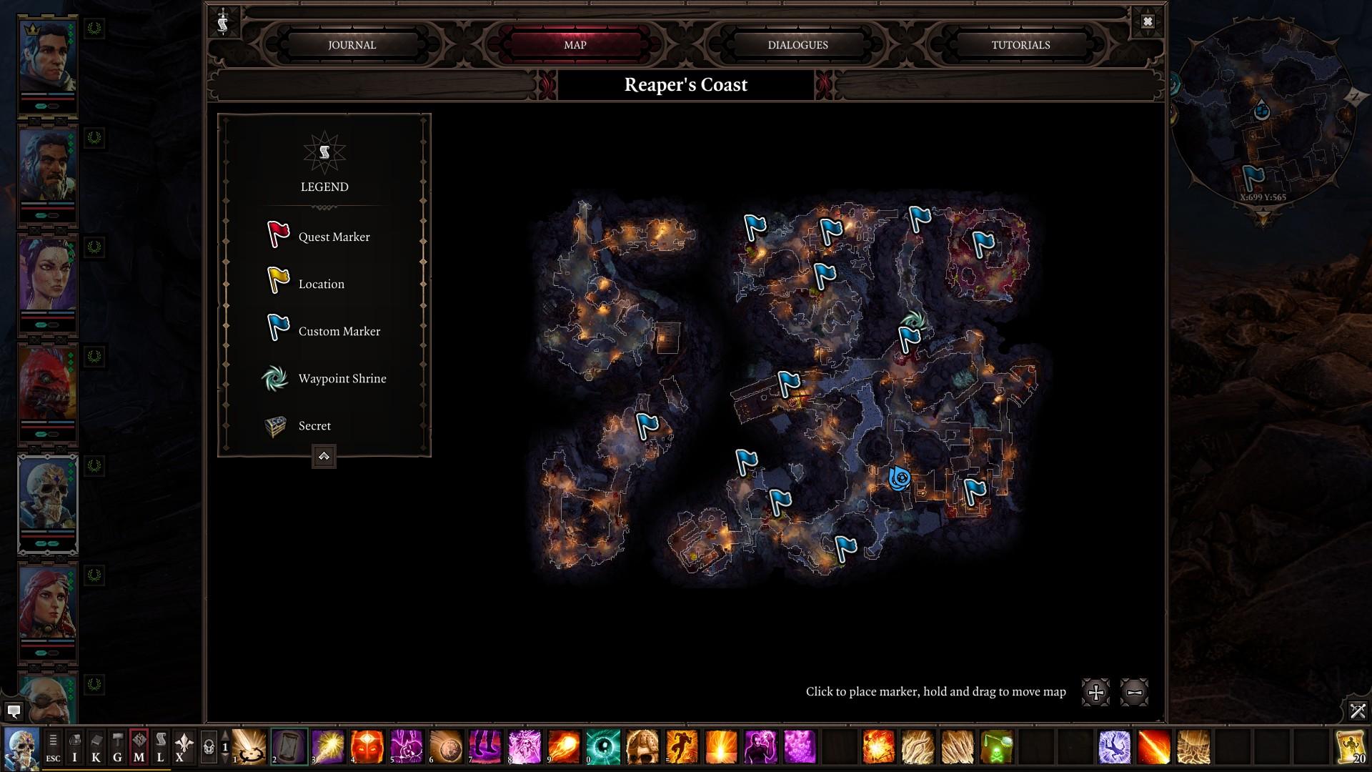 Steam Community :: Guide :: 神界:原罪2(Divinity: Original Sin ... Ink Pot And Quill Divinity Original Sin 2