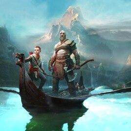 Steam Workshop God Of War 4