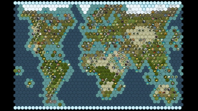 Steam Workshop :: Tiny Earth 1.2