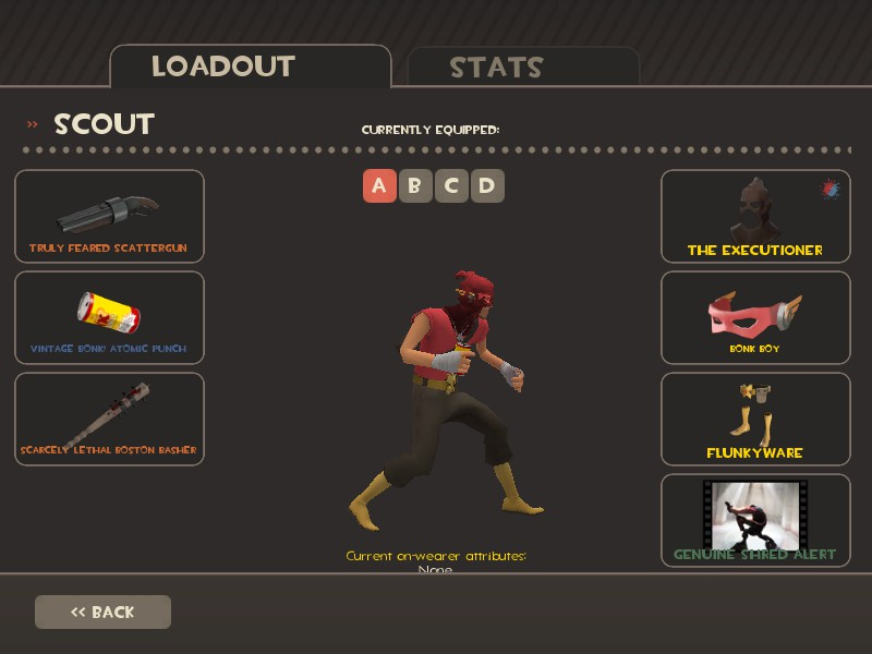 Steam Community :: Screenshot :: TS-Painted Executioner +