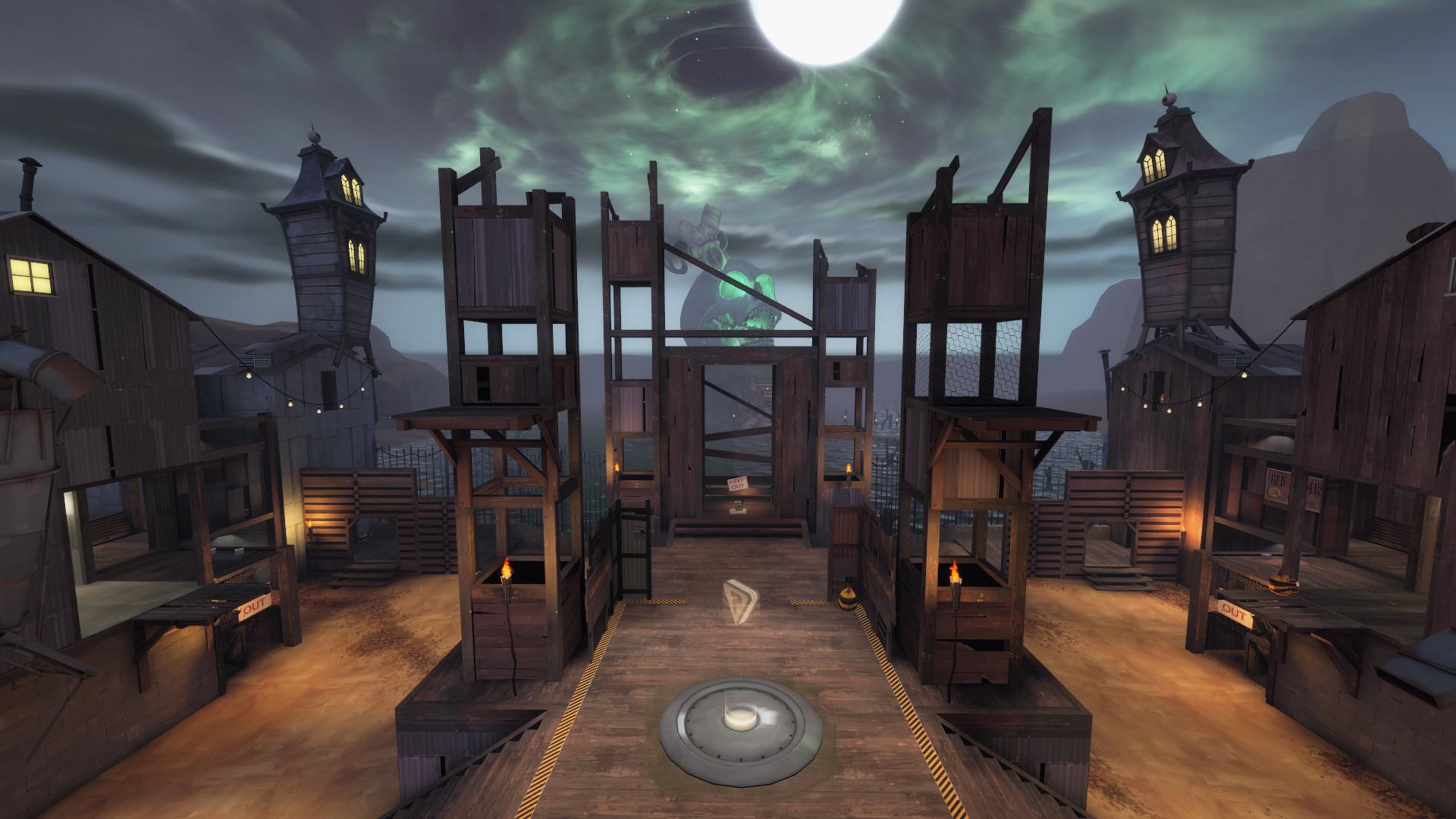 Steam Community :: Guide :: Scream Fortress 2012: Merasmus
