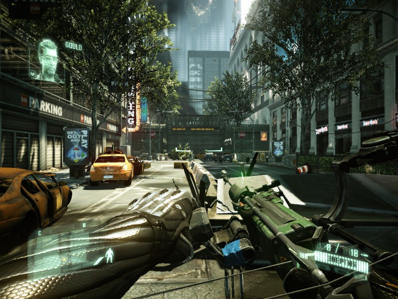 Steam Community :: Guide :: CRYSIS 3 BOW IN CRYSIS 2
