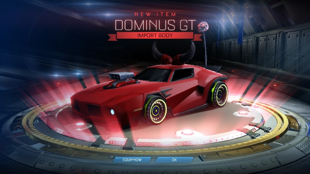 steam community screenshot crate car dominus gt