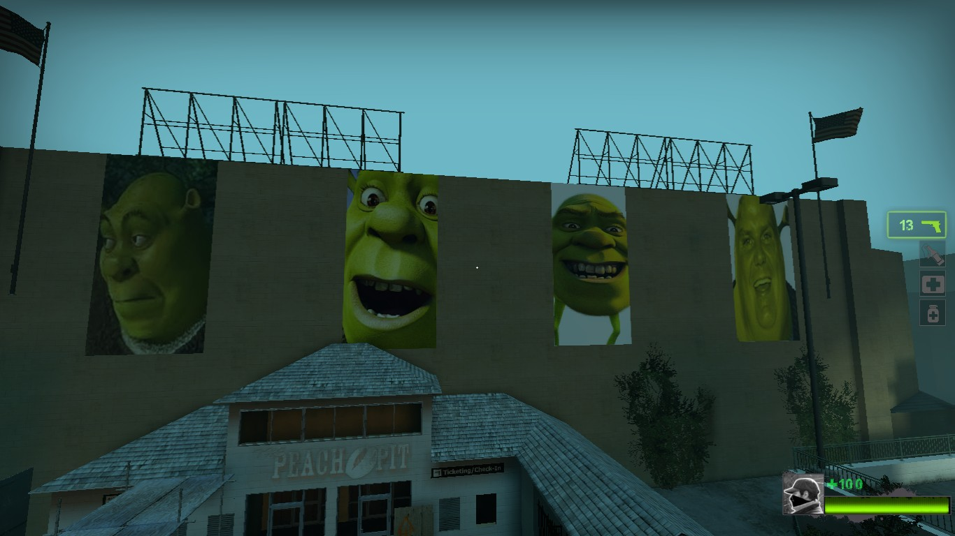 Steam Workshop You Reposted In The Wrong Swamp Concert With Posters