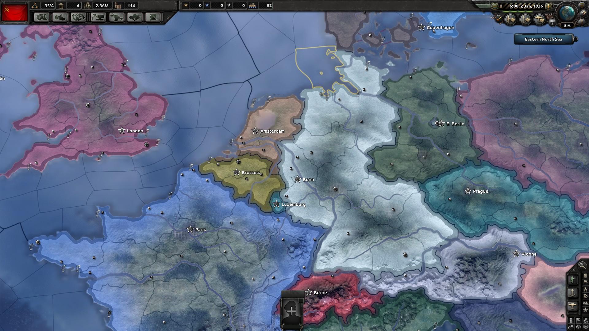 Steam Workshop :: Better Post-War Europe