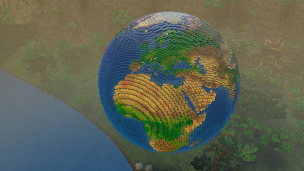 Steam Community :: Screenshot :: This is part of my Earth building