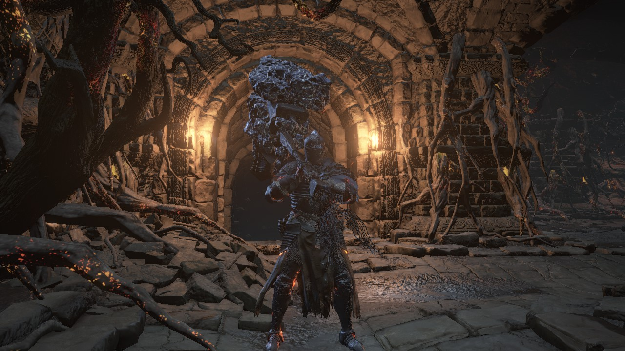 how to get more attunement slots dark souls 3