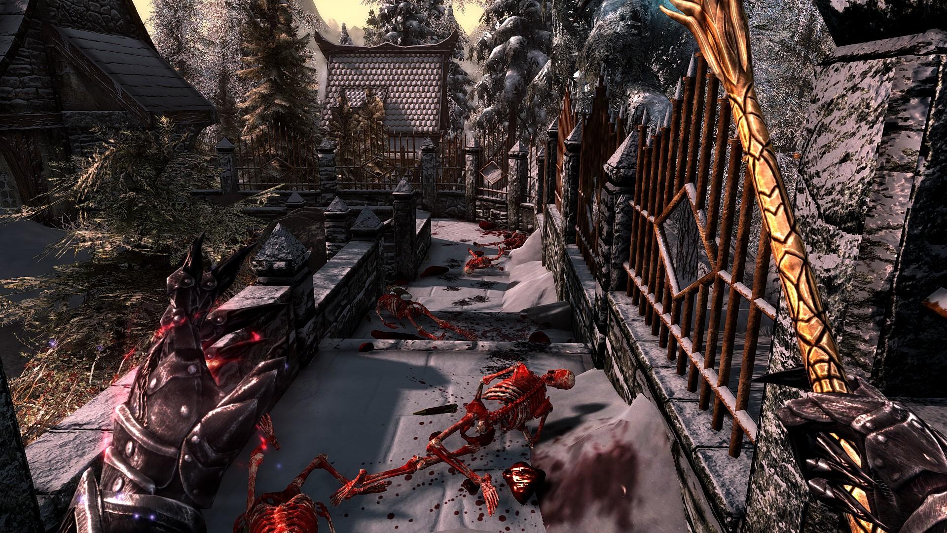 Steam Community :: Guide :: Eremus' Necromancer Mod List