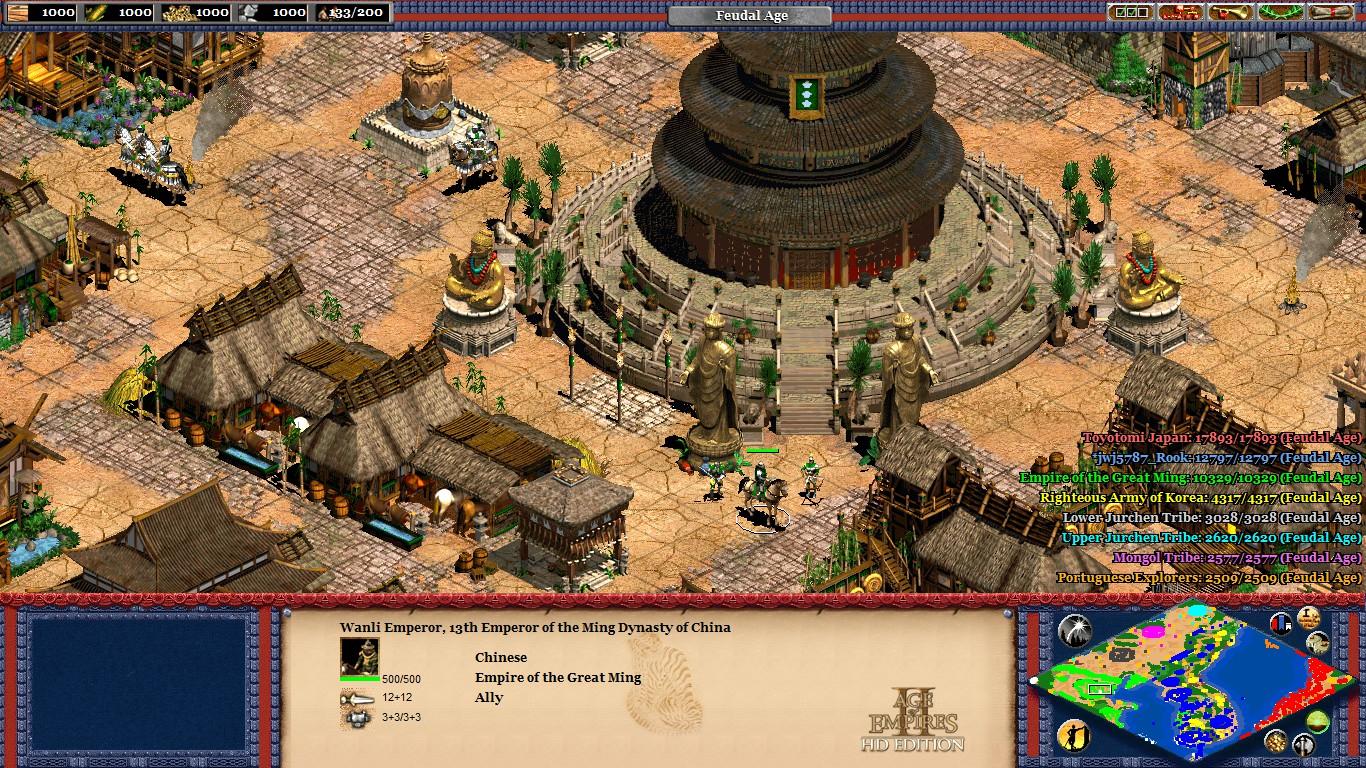 Steam Workshop :: Imjin War (1592 - 1598) Diplomacy